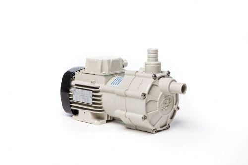 Pompe A15 garniture mecanique