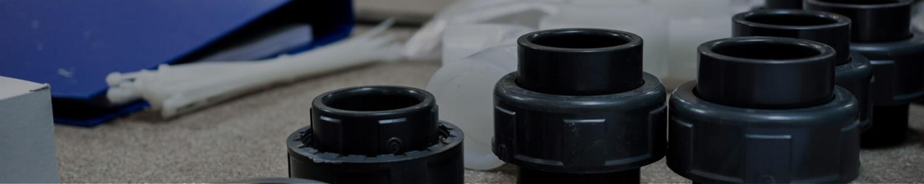 Pièces détachées traitement des surfaces