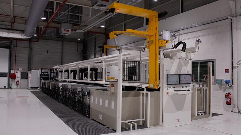 PCB processing